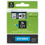 COS Dymo D1 Labelling Tape 9mm