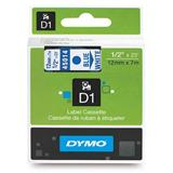COS Dymo D1 Labelling Tape 12mm