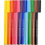 MARK4550 Faber-Castell Connector Pens