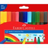 COS Faber-Castell Jumbo Connector Pens