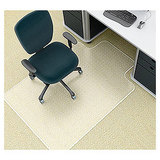COS Marbig Deluxe Chair Mat 910 x 1220mm
