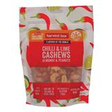 COS Harvest Box Mixed Nuts Chili Lime140g