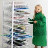COS Jasart Art Drying Rack 36 Tray