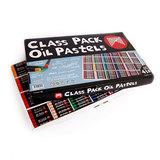 COS Micador Oil Pastels Class Set