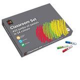 COS EC Oil Pastels Jumbo Classroom Pack