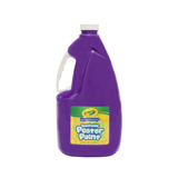 COS Crayola Washable Poster Paint 2L