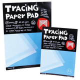 COS Micador Tracing Paper A4 50-sheet Pad