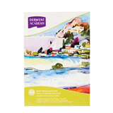 COS Derwent Watercolour Pad A4 Port 12Sht