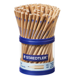 COS Staedtlerl Natural Graphite 2B Pencil