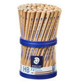COS Staedtler Natural Tri Jumbo HB Pencil