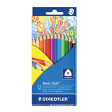 COS Staedtler Noris Club Triangular Pencil