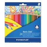 COS Staedtler Noris Club Triangular Pencil