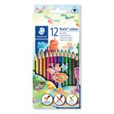 COS Staedtler Noris 187 Triangular Pencil
