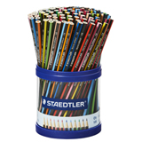COS Staedtler Noris Club 185 Pencil