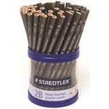 PENC2316 Staedtler Noris Club Maxi 2B Pencil