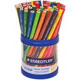 COS Staedtler Noris Club 126 Maxi Pencil