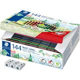 COS Staedtler Noris Tri Classpack Pencil