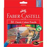 COS Faber-Castell Classic Colour Pencil