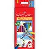 COS Faber Junior Triangular Colour Pencil