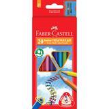 COS Faber-Castell Junior Colour Pencil