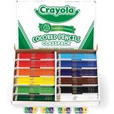 COS Crayola Colour Class Pack Pencil