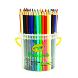COS Crayola Colour Deskpack Pencil