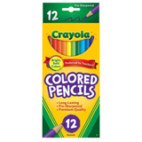 COS Crayola Colouring Pencil