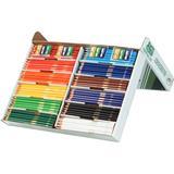 COS Crayola Triangular Classpack Pencil