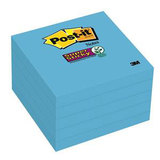 POST1182 Post-it Super Sticky Cube 76x76mm