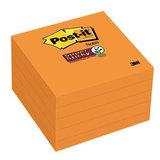 POST1184 Post-it Super Sticky Cube 76x76mm