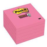 COS Post-it 654-5SSNP Cube 76x76mm
