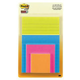 POST1190 Post-it Super Sticky Pack