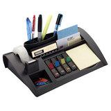 COS Post-it Desk Organiser Black