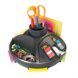 COS Post-it Desk Organiser N Dispenser Black
