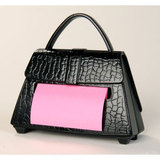 COS Post-it Pop-Up Purse Dispenser Black