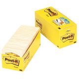 COS Post-it Notes 654 Cabinet 76x76mm