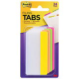 COS Post-it Durable Filing Tabs 686 75mm