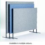 SCRN2215FJ Freestanding Fabric Screen 1500W x 1500H