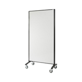 COS Mobile Screen Room Divider Whiteboard