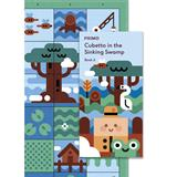 COS Cubetto Map & Story Book Swamp