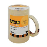 COS Scotch Everyday 500 Tape 12mm x 66m