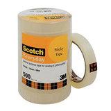 COS Scotch Everyday 500 Tape 18mm x 66m