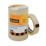 COS Scotch Everyday 500 Tape 24mm x 66m