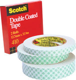 COS Scotch Double Coated Tape 12.7mm x 32.9m