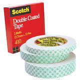 COS Scotch Double Coated Tape 19mm x 33m
