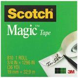 COS Scotch Magic Tape 810 19mm x 33m