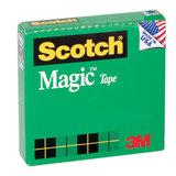 COS Scotch Magic Tape 810 25mm x 66m