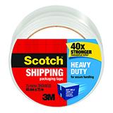 COS Scotch Heavy Duty Tape 48mmX75M ea