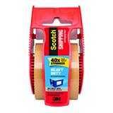 COS Scotch Heavy Duty Tape 48mmX20.3M ea