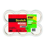 COS Scotch Tough Grip Tape 48mmX75M Pk6